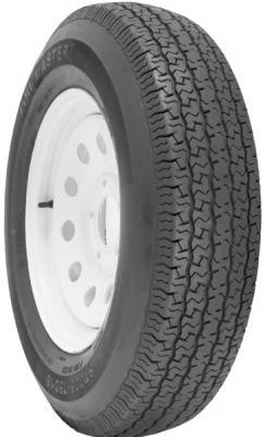 Tow-Master II Hiway Rib Tires